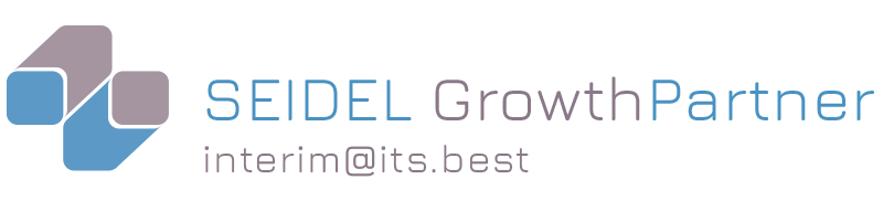 Seidel GrowthPartner | Interim Management